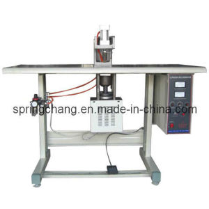 Jt-60 Ultrasonic Nonwoven Bag Sealing&Welding&Bonding&Lacing&Sewing Machine pictures & photos