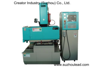 CE/ISO9001/SGS Numerical Control EDM Machine (CNC341S) pictures & photos