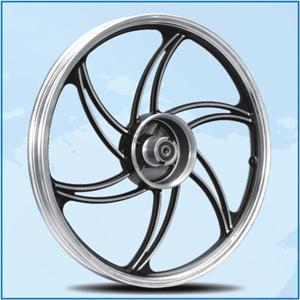 Wheel Rim (ZLM019RG)