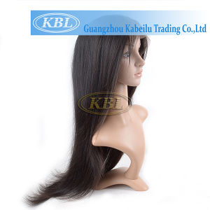 Kbl Full Lace Human Hair Wig Attractive Lace Wig Charming Wig pictures & photos