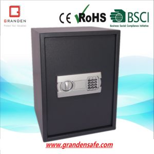 Electronic Safe Box for Home and Office (G-50EU) , Solid Steel pictures & photos