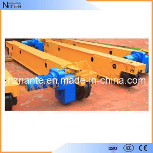 Manufacturerof Overhead Crane End Truck pictures & photos