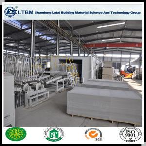 2015 2440*1220 Calcium Silicate Board Replacing Indoor Wall Bricks pictures & photos