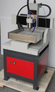 Mini CNC Wood Engraving Machine