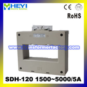 (SDH-120) 1500/5A Class 0.5 Current Transformer pictures & photos