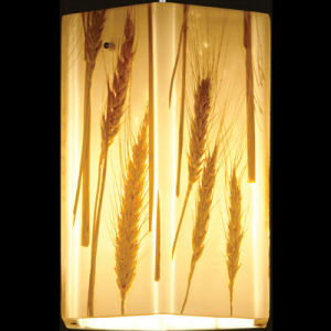 Translucent Marble Lampshade for Standing Light (B8) pictures & photos
