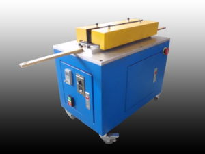 Diamond Edge Acrylic Polishing Machine Freely Set of Special Vacuue Machine