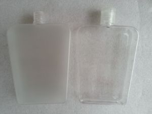 PETG Cosmetic Bottle Jj-010 pictures & photos