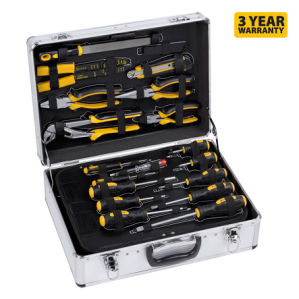 109PCS Best Selling Alumium Tool Set with Good Quality (FY109A) pictures & photos