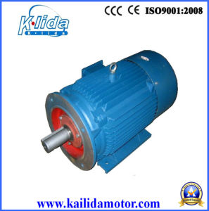 Three-Phase AC Motor (Double Speed) pictures & photos