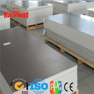 Building Materials Aluminium Aluminum Composite Panels (RB1102H) pictures & photos