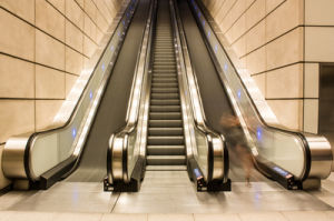 30 Degree FUJI Zy Residential Escalator pictures & photos