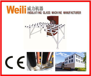 Machine for Polishing Glass pictures & photos
