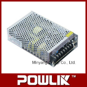 60W 5V 12V Dual Output Switching Power Supply (D-60A) pictures & photos
