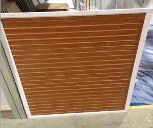 PVC Wall Panel Width 250mm pictures & photos