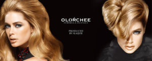 Olorchee Grossy and Silky Anti-Oil Hair Shampoo pictures & photos