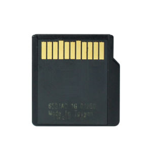 1g Mini SD Card Into Minisd Adapter SD Memory Card Twig 1GB Minisd with Adapter pictures & photos