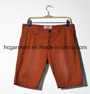 Summer Cotton Casual Leisure Casual Pants for Man pictures & photos