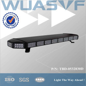 Two Layer LED Warning Light pictures & photos