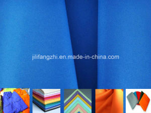 Cotton or T/C Twill Use in Garment/ Shell/ Home/ Hospital/ Industrial Fabric pictures & photos