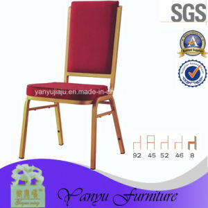 High Quality Stacking Hotel Restuarant Dining Chair