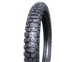 Bajaj High Strength off-Road Street Motorcycle Tyre Tube Tire 3.00-18, 3.00-17 pictures & photos