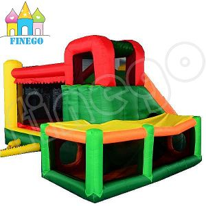 Ce En14960 Certificate Safety Inflatable Indoor Mini Bounce House pictures & photos