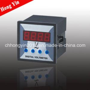 Dm48-U CE Approved Digital Voltmeters pictures & photos