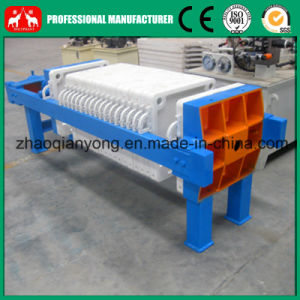 Populer Olive, Sunflower, Coconut Oil Filter Press Machine pictures & photos