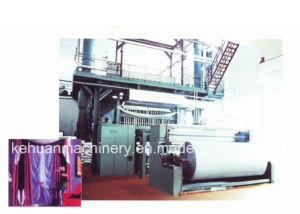 1.6m SMS New Technology Production Line for Polypropylene Nonwoven Fabric pictures & photos