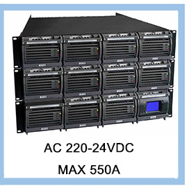 AC to DC Power Converter pictures & photos