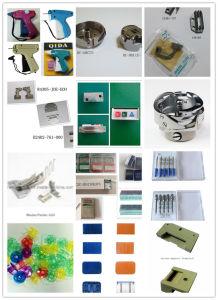 Color Plastic Bobbin/Transparent Bobbin/Bobbin/Sewing Machine Bobbin/2518p pictures & photos