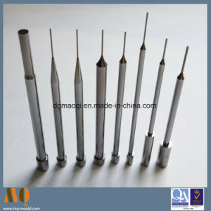 High Precision Tungsten Carbide Piercing Punches pictures & photos