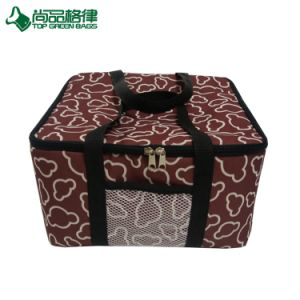 Food Delivery Bags Insulated Pizza Bags Thermo Pizza Bag pictures & photos