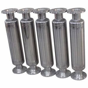 Non-Chemical Technologies Water Treatment Magnetic Water Softener pictures & photos