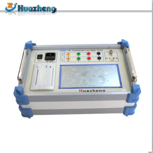 Huazheng Electric Automatic Three Phase Transformer Turn Ratio Meter pictures & photos