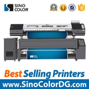 3.2m Sinocolor Fp-1260 Digital Textile Printer (FP-1260) pictures & photos