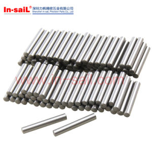 ISO8748 DIN7344 Spring-Type Straight Pins Spring Pins pictures & photos