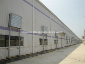 Roof Mounted Ventilation Exhaust Axial Commercial Fans pictures & photos