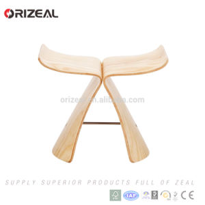 on Sale Replica Modern Designer Chairs Plywood Chair (OZ-1150) pictures & photos