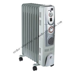 Oil Radiator (OD-YLB07FT) pictures & photos
