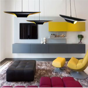 Hot Sale Italian Design New Product Coltrane Modern Suspension Lights pictures & photos