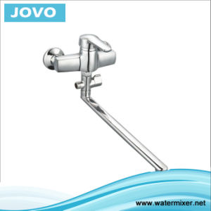 Sanitary Ware Wall-Mounted Kitchen Mixer&Faucet Jv72606 pictures & photos