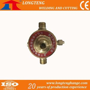 Fuel Gas Single Stage Gas Regulator Used for Cylinder Manifold pictures & photos