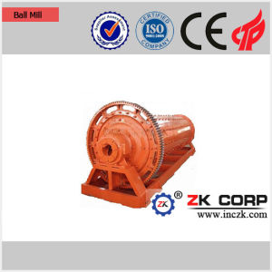 High Efficiency and High Capacity Zk Brand Ball Mill pictures & photos