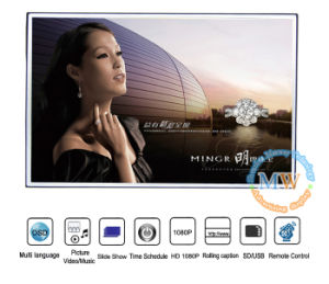 20 Inch Open Frame LCD Digital Signage (MW-201AFS) pictures & photos