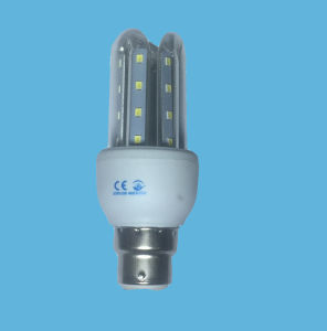 5W/7W/9W/16W/24W/40W/U/ spiral Shape Energy Saving LED Bulb Lamp pictures & photos