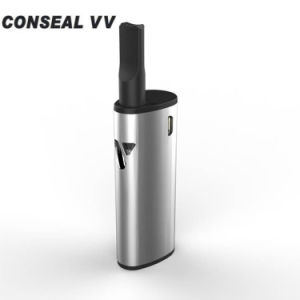 Seego Mini Cbd Oil Vape Cartridge Tank E Cigarette EGO Cbd Oil Vaporizer Pen pictures & photos