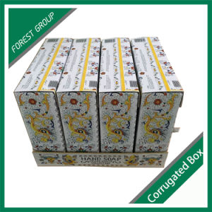 Exhibition Paper Display Boxes (FP507) pictures & photos
