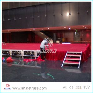 Fashion Show Catwalk Stage pictures & photos